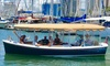 27% Off Electric Boat Charter from Hawaii Electric Boat Tours