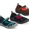 M.A.P. India and Lillith Girls' Sport Mary Jane Shoes