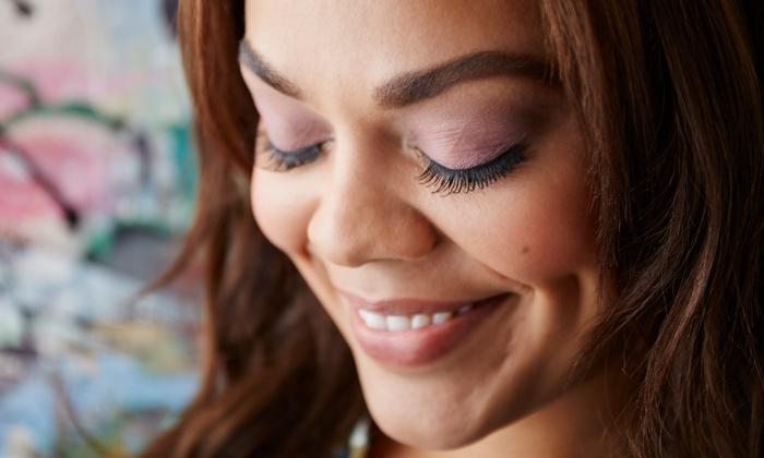 Ilia Mink Lashes - Los Angeles: Full Set of Eyelash Extensions at Ilia Mink Eyelash Extensions (50% Off)