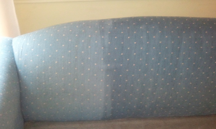 Basciano Carpet & Upholstery Cleaning - Allentown / Reading: $50 for Upholstery Cleaning for Any Size Couch & Three Pillows — Basciano Carpet & Upholstery Cleaning