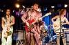 Igor and The Red Elvises: Igor and the Red Elvises on Saturday, June 24, at 8:30 p.m.