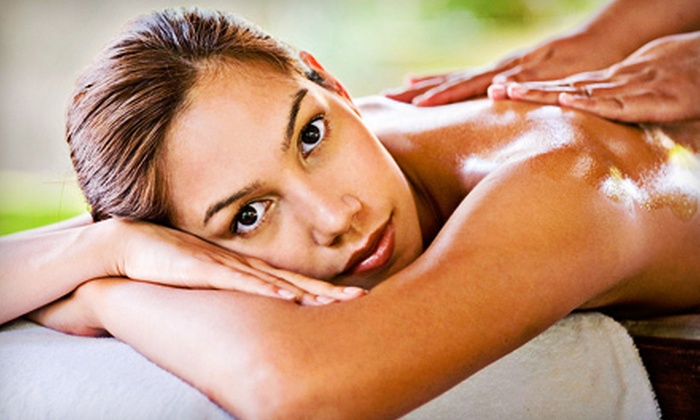 Medical Massage for Health & Healing - Emmaus: Massage with Optional Body Scrub for One or Two at Medical Massage for Health & Healing in Easton (Up to 65% Off)