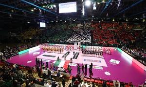 LVF TV Registrazione alla piattaforma: Abbonamento mensile o stagionale per vedere il campionato di volley femminile Serie A1 in streaming(sconto 50%)