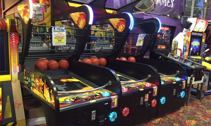 Bev & Wally's Family Fun Center - Up To 68% Off - Keansburg, NJ