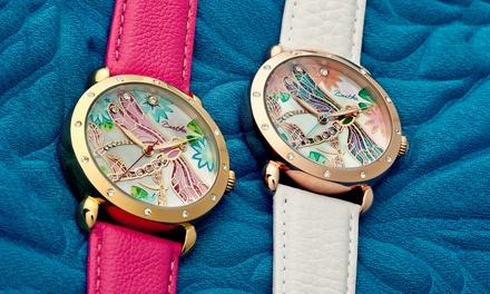 f2484537597b Reloj Bertha Jennifer en diferentes colores por 49