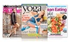 Blue Dolphin Magazines **NAT**: One-Year Subscription to Your Choice of Health Magazines from Blue Dolphin Magazines (Up to 52% Off)