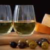 Up to 55% Off Wine Tasting with Cheese for Two or Four