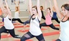 Body Alive - Kenwood: $59 for Two Months of Unlimited Hot Yoga, Cardio, and Barre Classes at Body Alive ($190 Value)