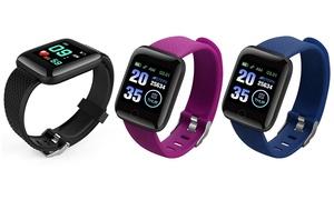 Smartwatch ID116+