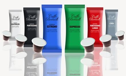 100, 200 o 300 cápsulas de café compatibles con Nespresso®