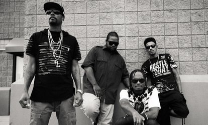 image for Bone Thugs-N-Harmony on June 16 at 8 p.m.
