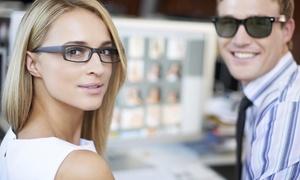 VISION OTTICA: Buono sconto fino a 250 € per occhiali da vista o da sole presso Vision Ottica