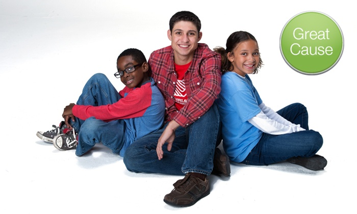 Boys & Girls Clubs of America: Boys & Girls Clubs of America – $10 DonationHelpsFund Programs to Empower Youth