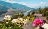 Trentino: 3 o 7 notti in camera Standard con mezza pensione