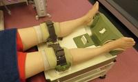 【81%OFF】O脚・X脚のお悩みに。手技とテクノロジーの合わせ技を≪美脚コース60分(初検料or再検料込)≫男女利用可 @アイシス☆カ...