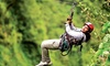 Shropshire: Up to 4-Night Activity Break with Meals