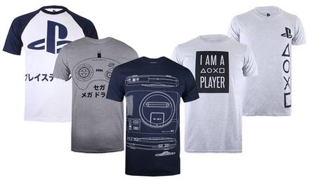 Mens Gamer T-Shirt