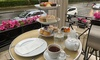 4* Traditional Afternoon Tea
