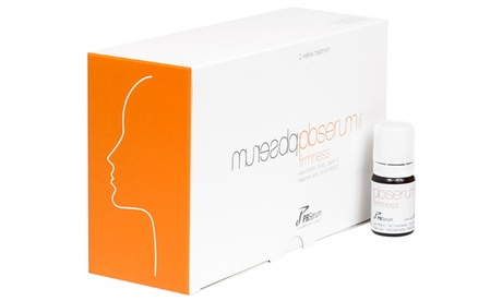 Tratamiento facial reafirmante PBSerum Daily Firmness para tratamiento de 2 semanas o 1 mes