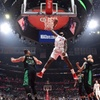 LA Clippers – Up to 31% Off Basketball Game