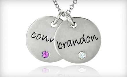 $100 Worth of Posh Mommy Jewelry - Monique of Switzerland Jewelers in Wayzata
