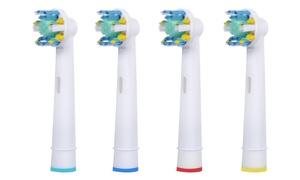 Têtes de brosses à dents