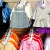 35% Off Kids' Clothing