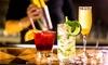 3 Cocktails oder 3 Longdrinks