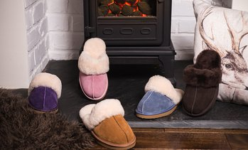 Redfoot Women's Slippers