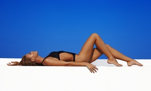 Evolution Body Transformation: 3 or 6 Laser Hair-Removal Treatments for a Small or Medium Area at Evolution Body Transformation (Up to 83% Off)
