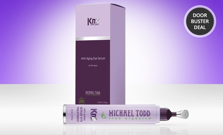 Michael Todd True Organics KNU Anti-Aging Eye Serum