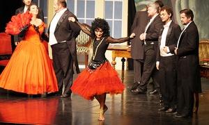 """Opera Classica Europa: 1 Karte für das Gala-Konzert """"Welterfolge der Oper"""" am 27.04.2016 in der Alten Oper Frankfurt (bis zu 51% sparen*)"""