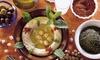 Au cèdre - Strasbourg: 2 assiettes de mezzeh extra pour 2 ou 4 personnes dès 39,90 € au restaurant Au Cèdre