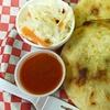 50% Off Salvadoran Food at La Pupusa y Mas