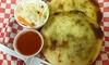 La Pupusa y Mas - Northeast San Antonio: Salvadoran Food and Drinks at La Pupusa y Mas (50% Off)