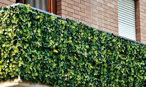 Terrazza e giardino offerte promozioni e sconti for Siepe finta per terrazzo