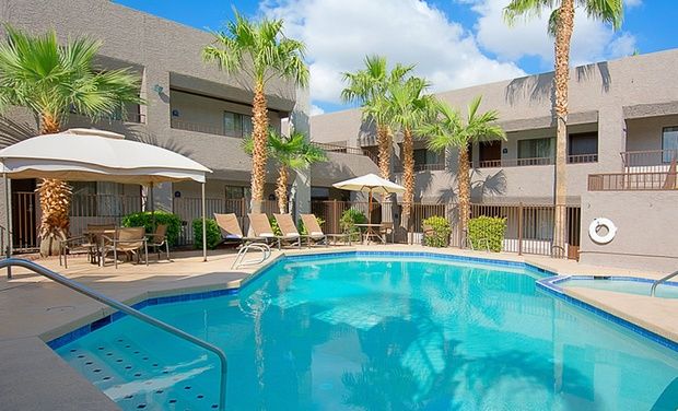 Stylish Suites Near Ping Downtown Phoenix