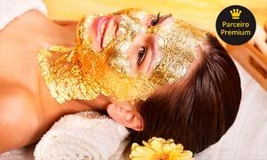 Melissa Costa Centro de Estética e Beleza: Melissa Costa – Savassi: 1, 2 ou 3 visitas com limpeza de pele, peeling de diamante, sérum e máscara de ouro