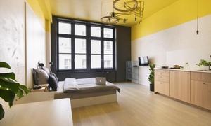 Wrocław: apartament typu studio lub studio typu superior