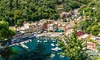 Porto Venere: camera con colazione o mezza pensione per 2 persone