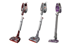 Shark Rocket Deluxe Pro Ultra-Light Vacuum (Refurbished)