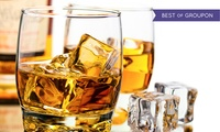 The Whiskey Affair for Two or Four People on Saturday 15 April at Alton Assembly Rooms (Up to 59% Off)