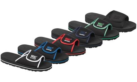 Men's Slip-On Sport Sandals