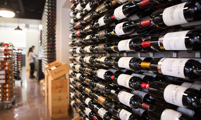 VINOvations - VINOvations: $100 for 12 Bottles of Premium Wine plus Shipping from VINOvations (Up to 50% off)
