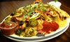 Boar N Wing Sports Grill - Beer N Wings Sports Grill: Wings, Ribs, and Pub Food for Two or Four at Boar N Wing Sports Grill (Up to 48% Off)