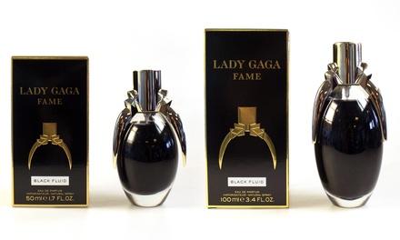 Lady Gaga Fame EDP Spray