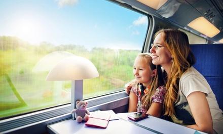 Treno alta velocità A/R e città italiane: 1 o 2 notti