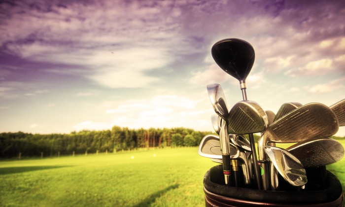 Los Angeles Golf Lesson - Westchester-Playa Del Rey: $227 for $270 Worth of Private Lessons — Los Angeles Golf Lesson
