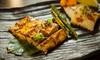 Nine-Course Teppanyaki Feast