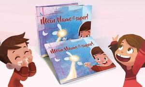 The Story Tailors S.L.: Personalisierbares Kinderbuch mit individueller Geschichte (bis zu 71% sparen*)